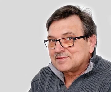 Horst Baumgärtner