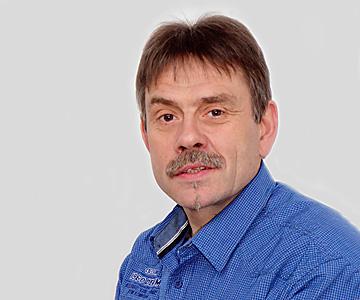 Rudolf Robejschek