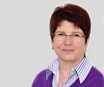 Ulrike Wienands