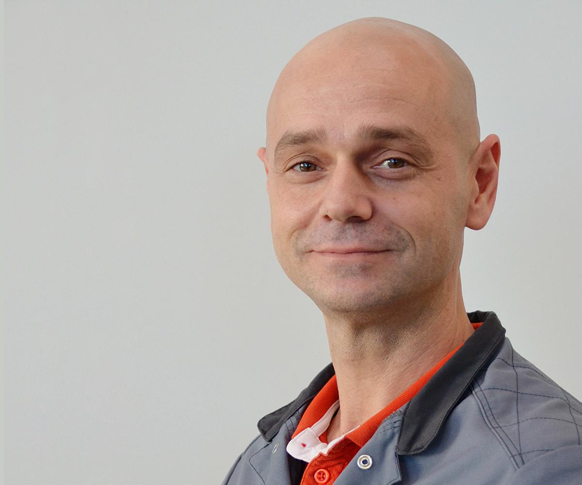 Steven Jäger
